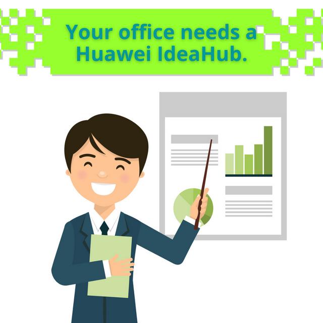 Your-office-needs-a-Huawei-Idea-Hub