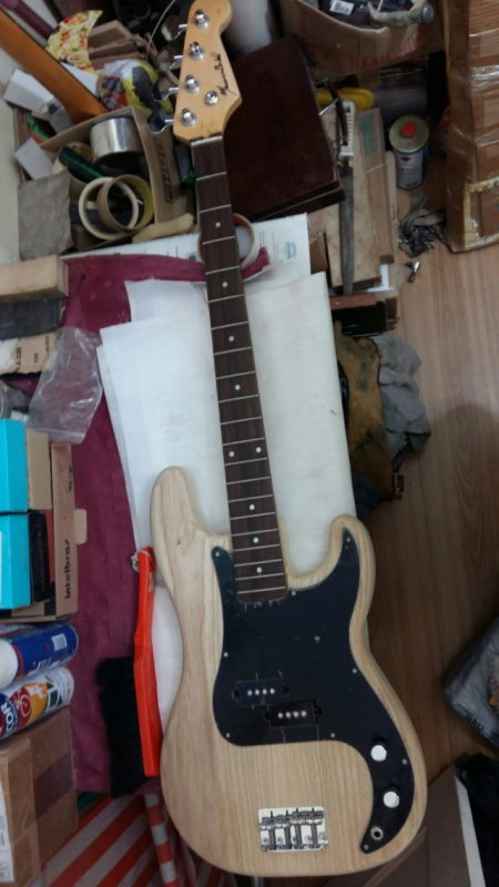 Instrumentos Bertola B8