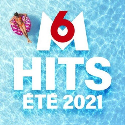 VA - M6 Hits Ete 2021 [4CD] (2021)