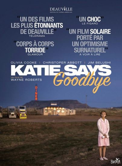 Katie się żegna / Katie Says Goodbye (2016) PL.WEB-DL.XviD-KiT / Lektor PL