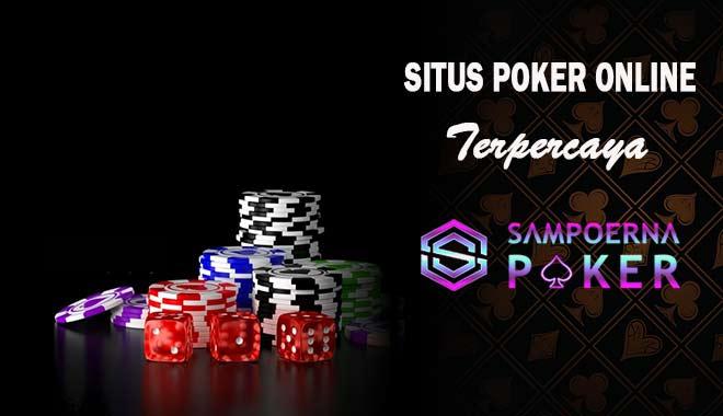 Situs Poker Deposit OVO