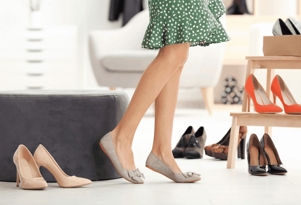 If You Read Nothing Else Today, Study This Report on Fashion Shoes Brand