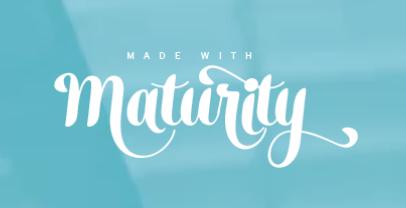 Made With Maturity company logo