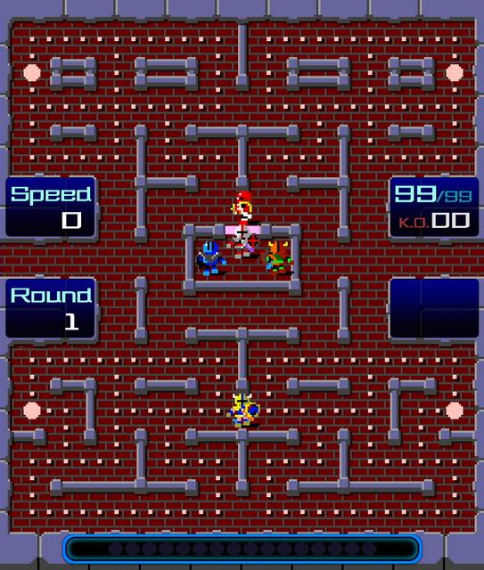 「Nintendo Switch Online」加入者限定特典 「PAC-MAN」99人大逃殺殊死戰《PAC-MAN 99》繁體中文版即日起免費發布 15