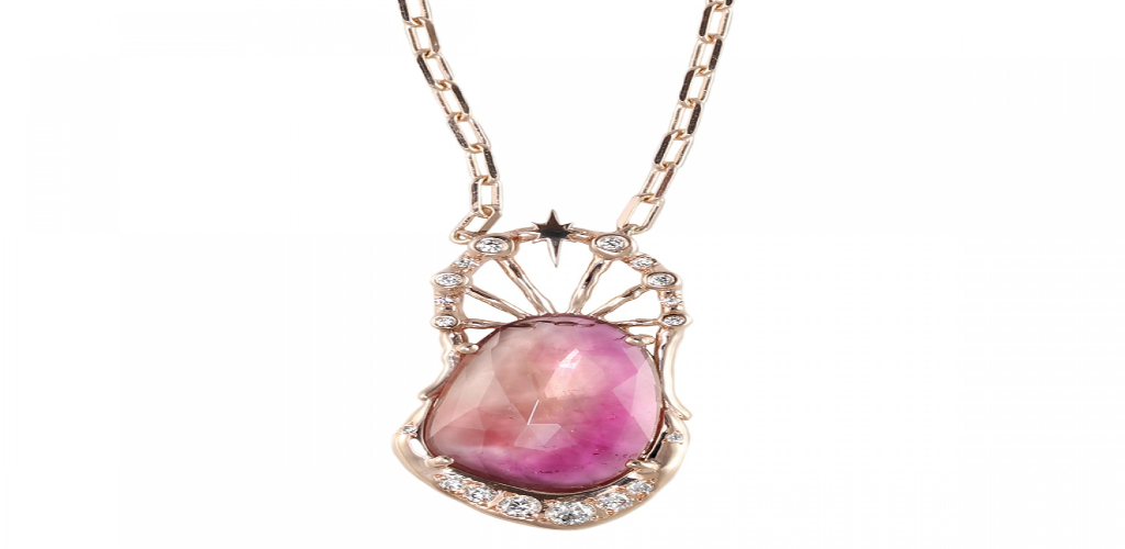 Necklace Handmade