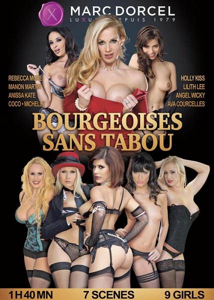 Мещанки без табу  |  Bourgeoises sans tabou (2017) WEB-DL