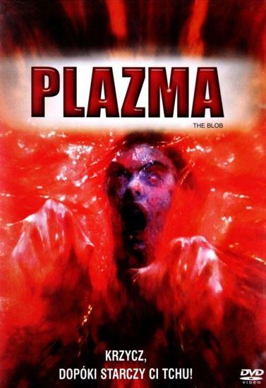Plazma / The Blob (1988) PL.BRRip.XviD-GR4PE | Lektor PL