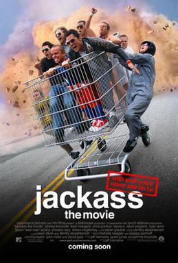 Jackass-poster