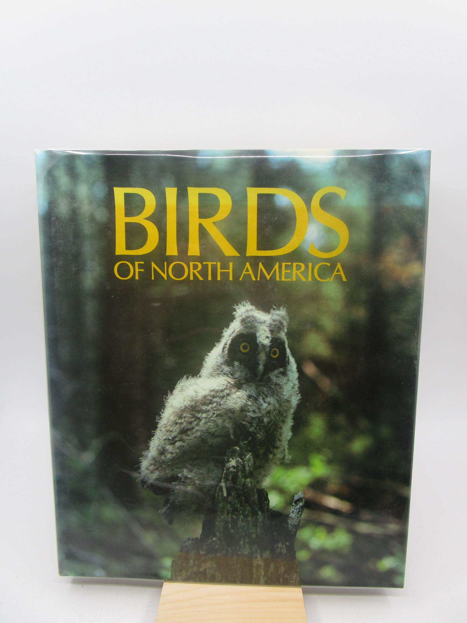 Image for Birds of North America (First Edition)