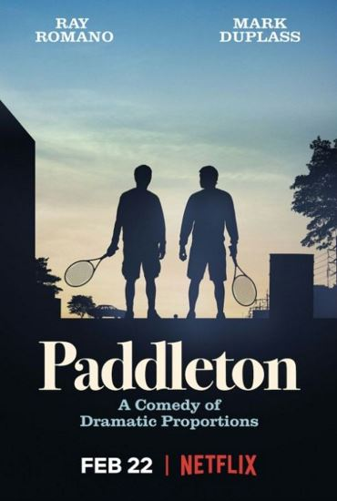 Paddleton (2019) PL.NF.WEB-DL.XviD-KiT   Lektor PL