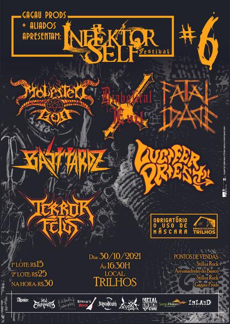 INFEKTOR-SELF-Fest-Agosto-2021