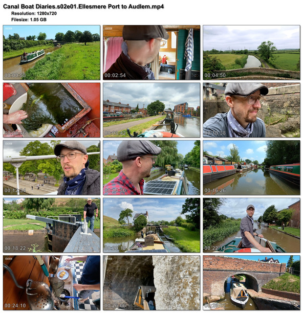 Canal-Boat-Diaries-s02e01-Ellesmere-Port-to-Audlem