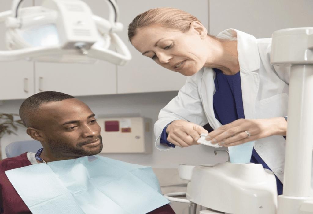 Kirei-Kenkou Dental Health Care