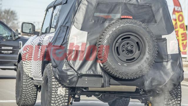 2020 - [Ford] Bronco VI - Page 8 D9-E147-C4-12-B8-428-B-8842-CB6-FA3-ED8-B95