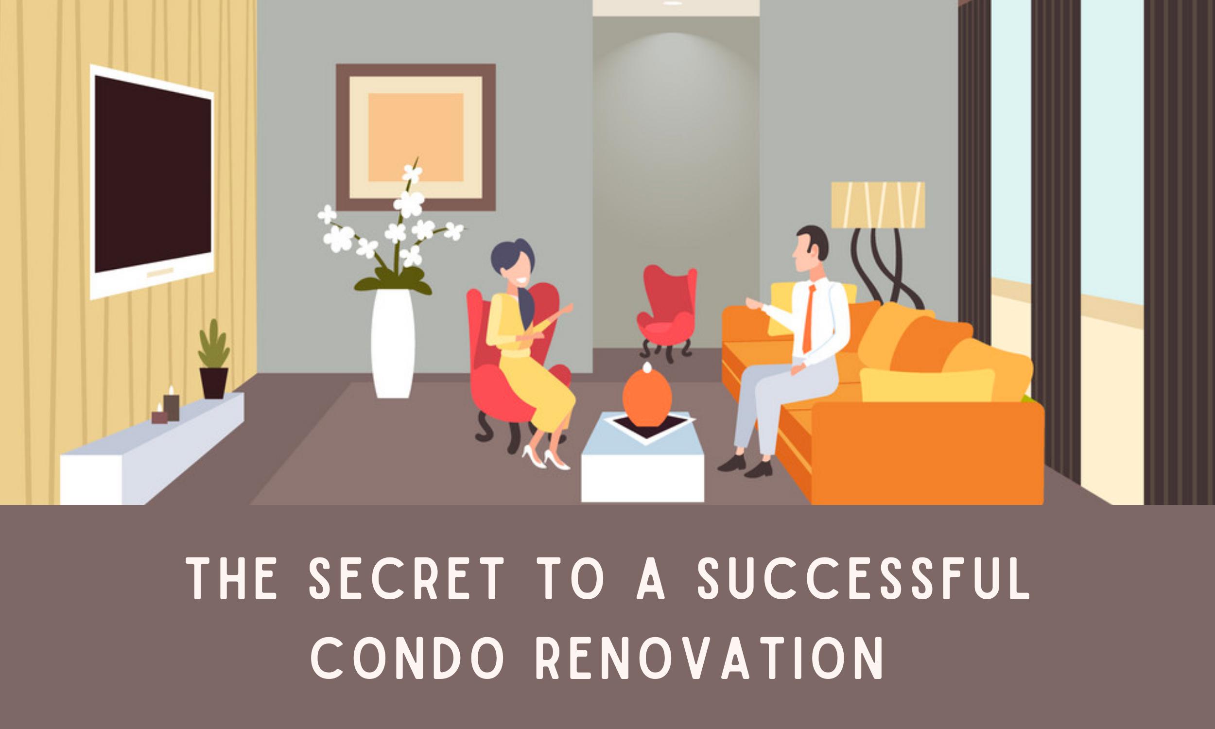 The-Secret-to-a-Successful-Condo-Renovation
