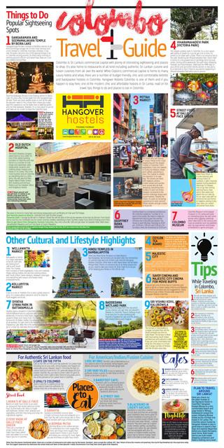 Hangover Hostels Colombo Guide