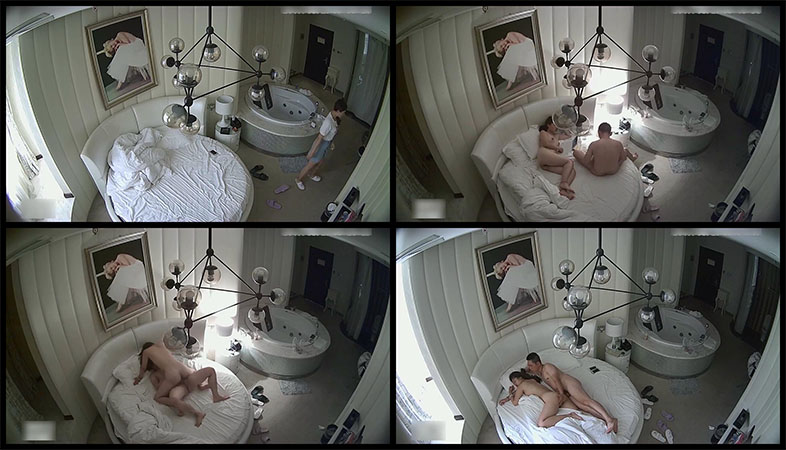 特色酒店偷拍 - 清純師範大學女 先到房內默默等開房 [MP4@YF@無碼]