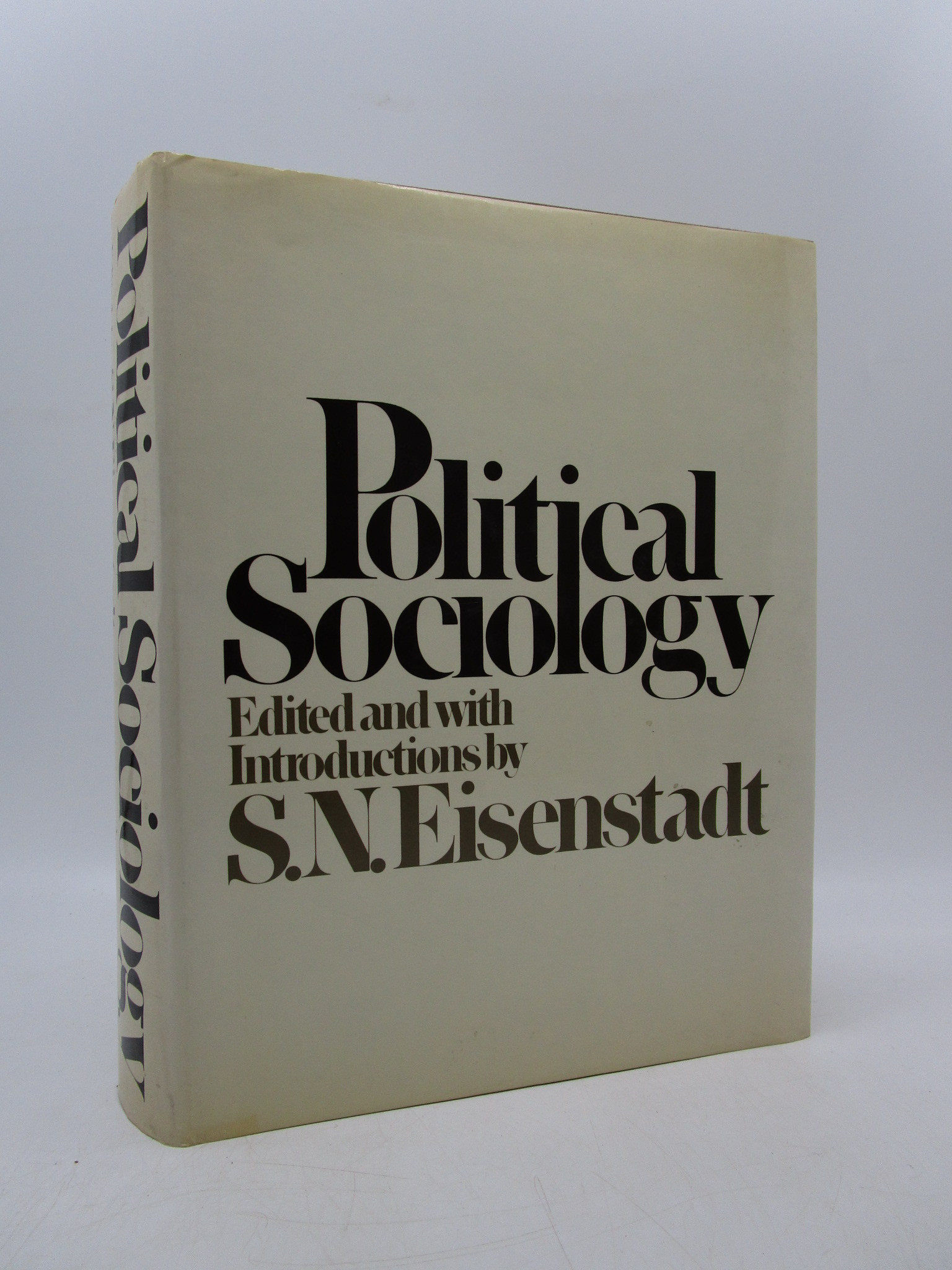 Image for Political Sociology