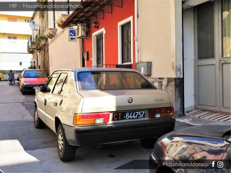 avvistamenti auto storiche - Pagina 3 Alfa-Romeo-33-Quadrifoglio-Oro-1-5-83cv-84-CT644757-150-486-28-12-2018-2