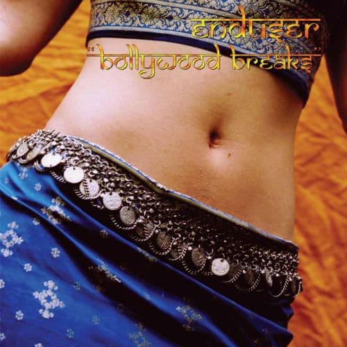 Enduser - Bollywood Breaks