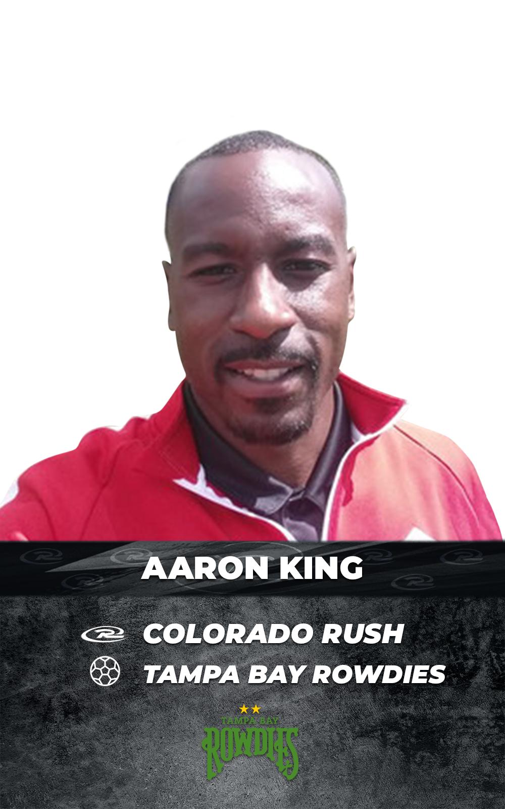 Aaron-king