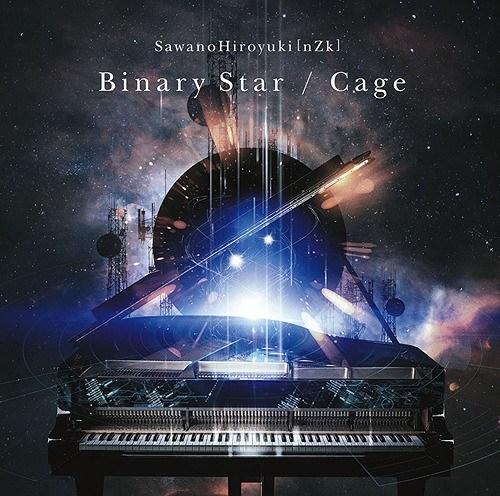 [Single] Hiroyuki Sawano – Binary Star/Cage