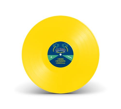 Vinyl-SOLO-A-2