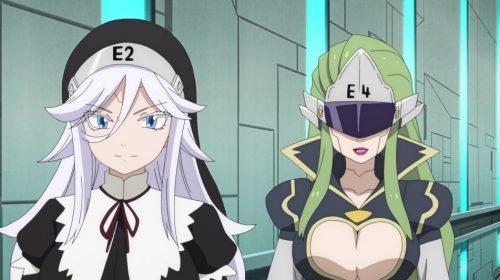 Edens Zero Episode 12 Subtitle Indonesia