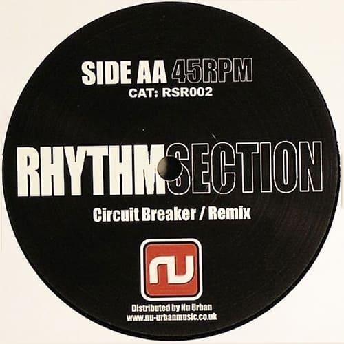 Download Rhythm Section - Circuit Breaker (Remixes) mp3