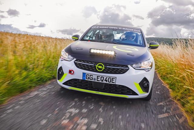 Opel Corsa-e Rally : priorité à la sécurité 02-Opel-Corsa-e-Rally-512405