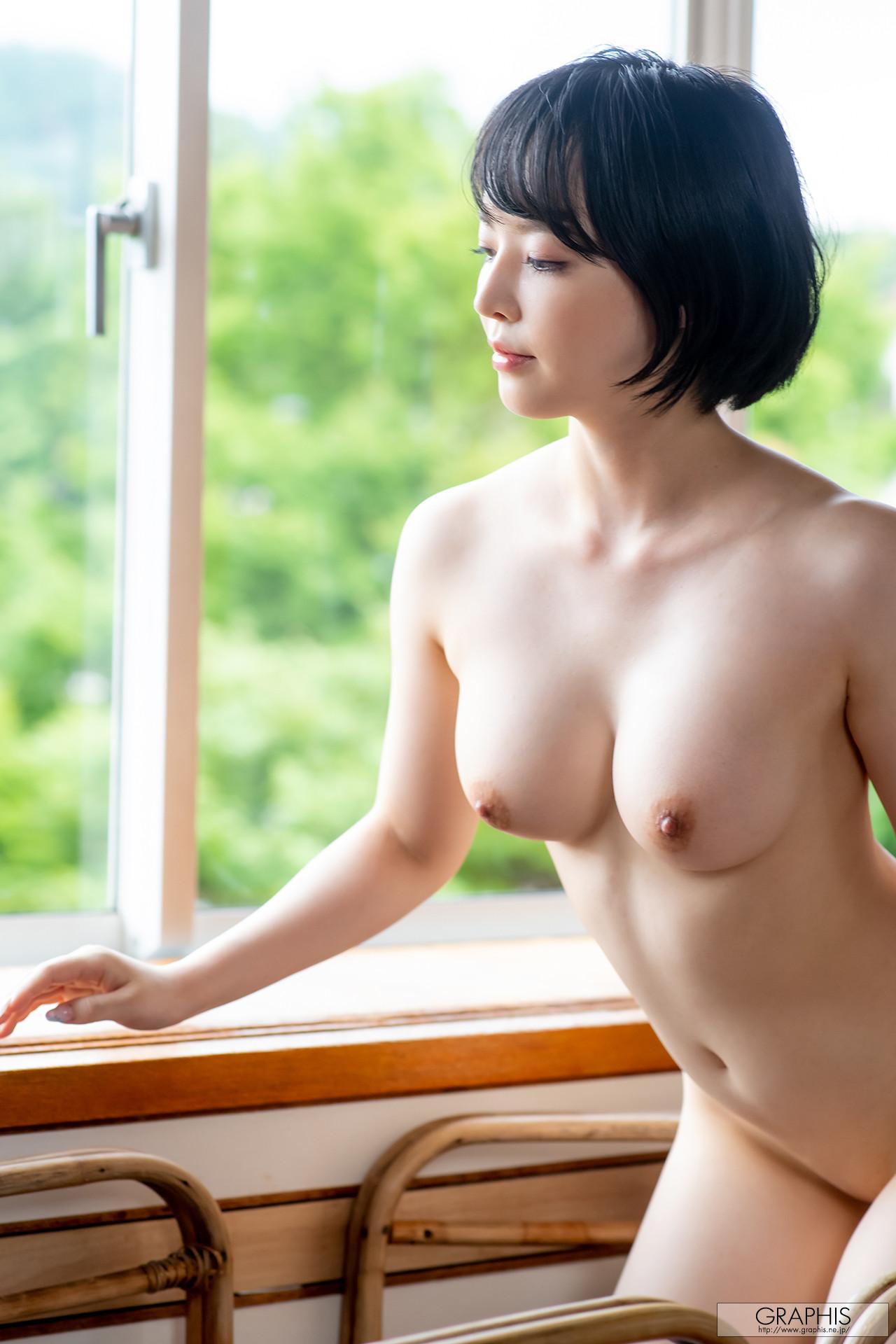 三宮つばき AV女優 ヌード グラビア 046