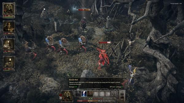 亚瑟王:骑士传说PC版搶先體驗時間延遲至1月26日 King-Arthur-Delay-01-12-21