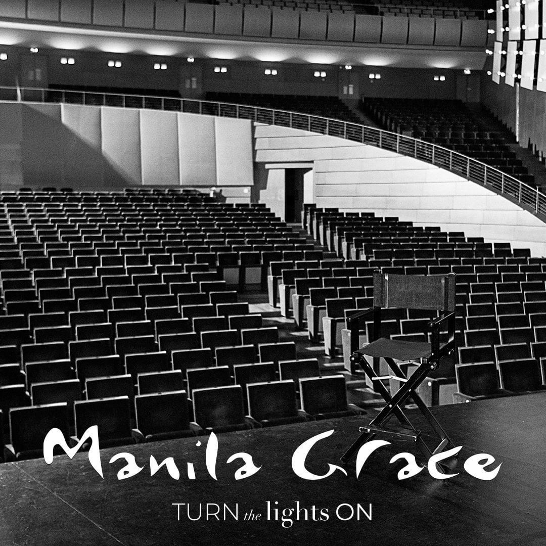 "Manila Grace: nuova campagna ""Turn the light on"""