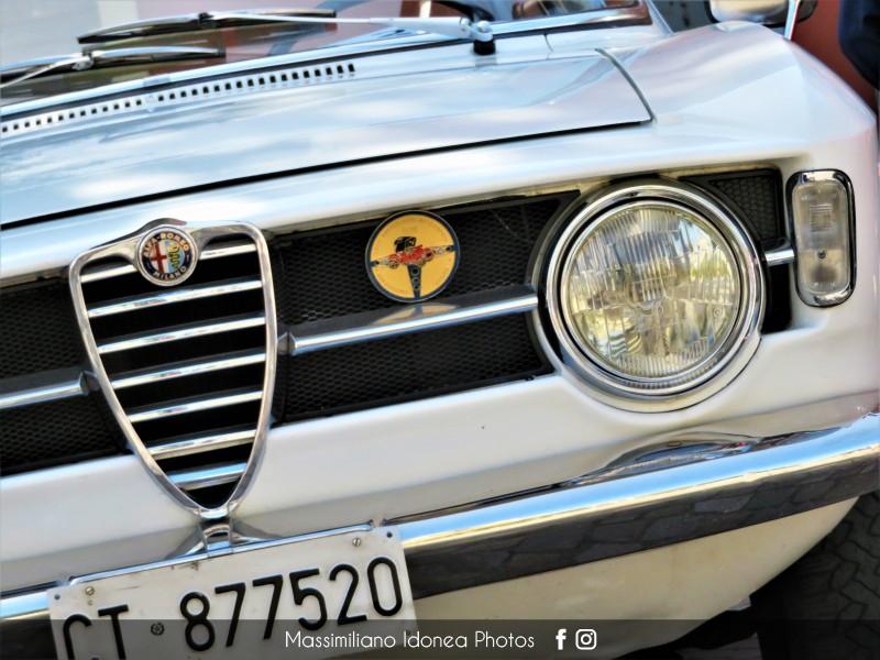 2019 - 9 Giugno - Raduno Auto d'epoca Città di Aci Bonaccorsi Alfa-Romeo-Giulia-GT-Sprint-Junior-1-3-87cv-67-CT877520-4