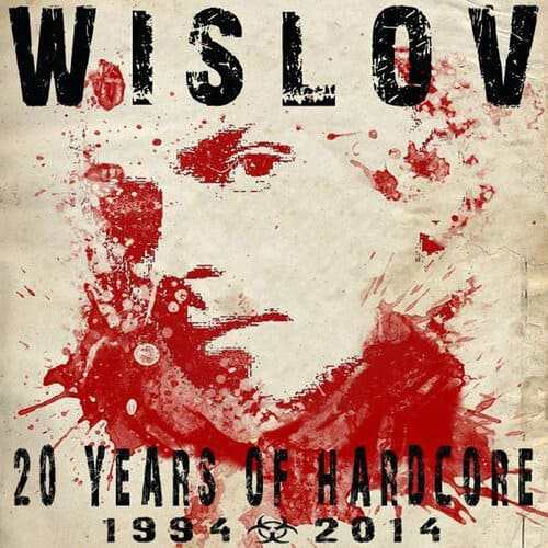 Wislov - My History
