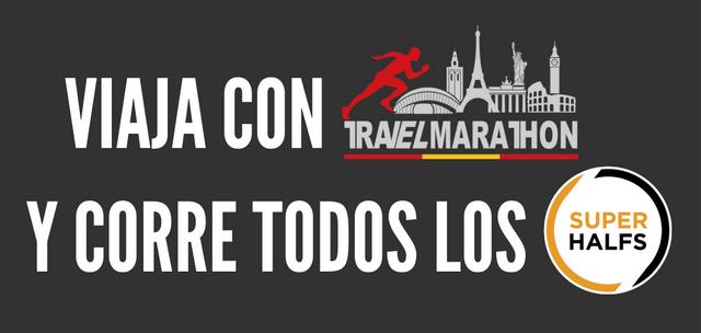Banner Promoción SuperHalfs Travelmarathon.es
