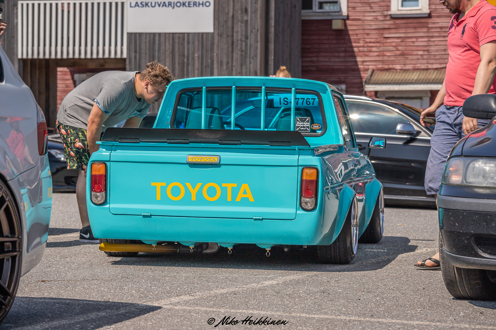 """kikarikoiso: Toyota """"tonninen""""+ jne länähommi - Sivu 5 IMG-8035"""