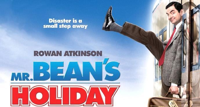 Mr. Bean în vacanță online subtitrat