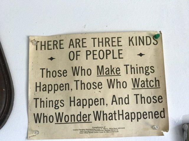 БРЭДЛИ ЛЮБЯЩИЙ - МОЖЕТЕ ЛИ ВЫ СПРАВИТЬСЯ С ПРАВДОЙ? Make-things-happen