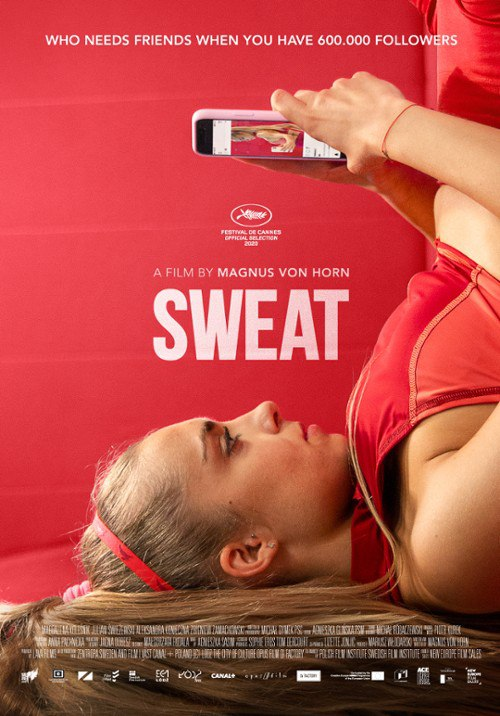 Sweat (2020) PL.WEB-DL.x264.DD2.0-MXFiLMS / Film polski