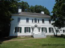 Jacob Ford Mansion