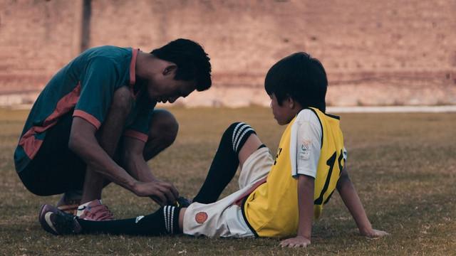 5 Stages of Injury Rehabilitation