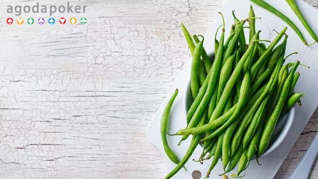 10 Manfaat Sayur Buncis untuk Kesehatan, Kaya Nutrisi Penting