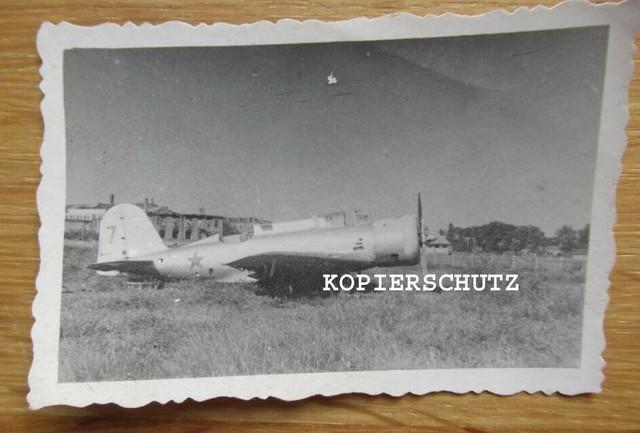 Altes-Foto-russisches-Flugzeug-Kennung-7-57