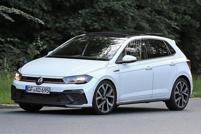 2021 - [Volkswagen] Polo VI Restylée  - Page 8 C9882-CDB-90-A8-40-E8-A292-E452-D84433-F5