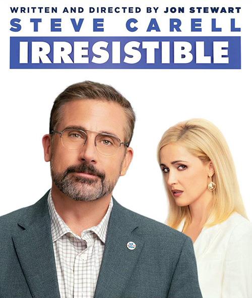 Irresistible | 2020 | m720p - m1080p | BluRay | Türkçe Altyazılı | Tek Link