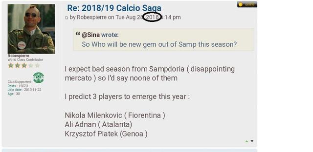 Calcio Saga 20/21 - Page 9 Milo1def