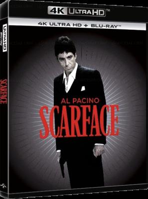 Scarface (1983) UHD 2160p UHDrip HDR10 HEVC DTS ITA/ENG - ItalyDownload