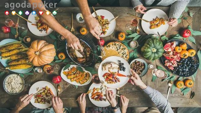 5 Jenis Makanan Wajib Selama Puasa Ramadan, Penuhi Asupan Gizi