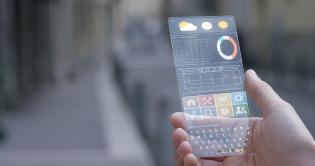 Terobosan Teknologi Yang Mengarah Ke Smartphone Masa Kini